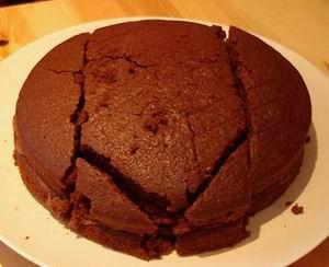 "Рецепт Торт ""Ежик"" без выпечки"