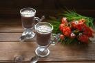 Горячий шоколад из Киндера