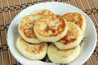 Сырники с творогом и манкой (легкий рецепт)