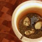 Рецепт Курица в маринаде с панировкой