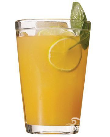 Рецепт Энергетический напиток