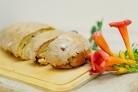 Кекс рождественский с сухофруктами