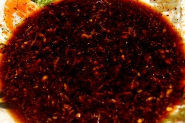 Рецепт Креветки в беконе на шпажках