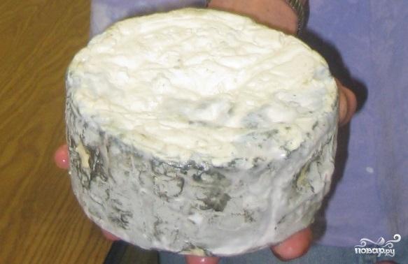 """""""Рокфор"""" сыр в домашних условиях"""