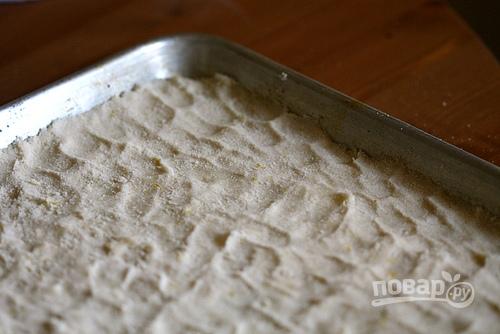 Домашний пирог с вареньем - фото шаг 2
