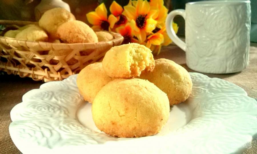 хлеб на кефире дома в духовке рецепт