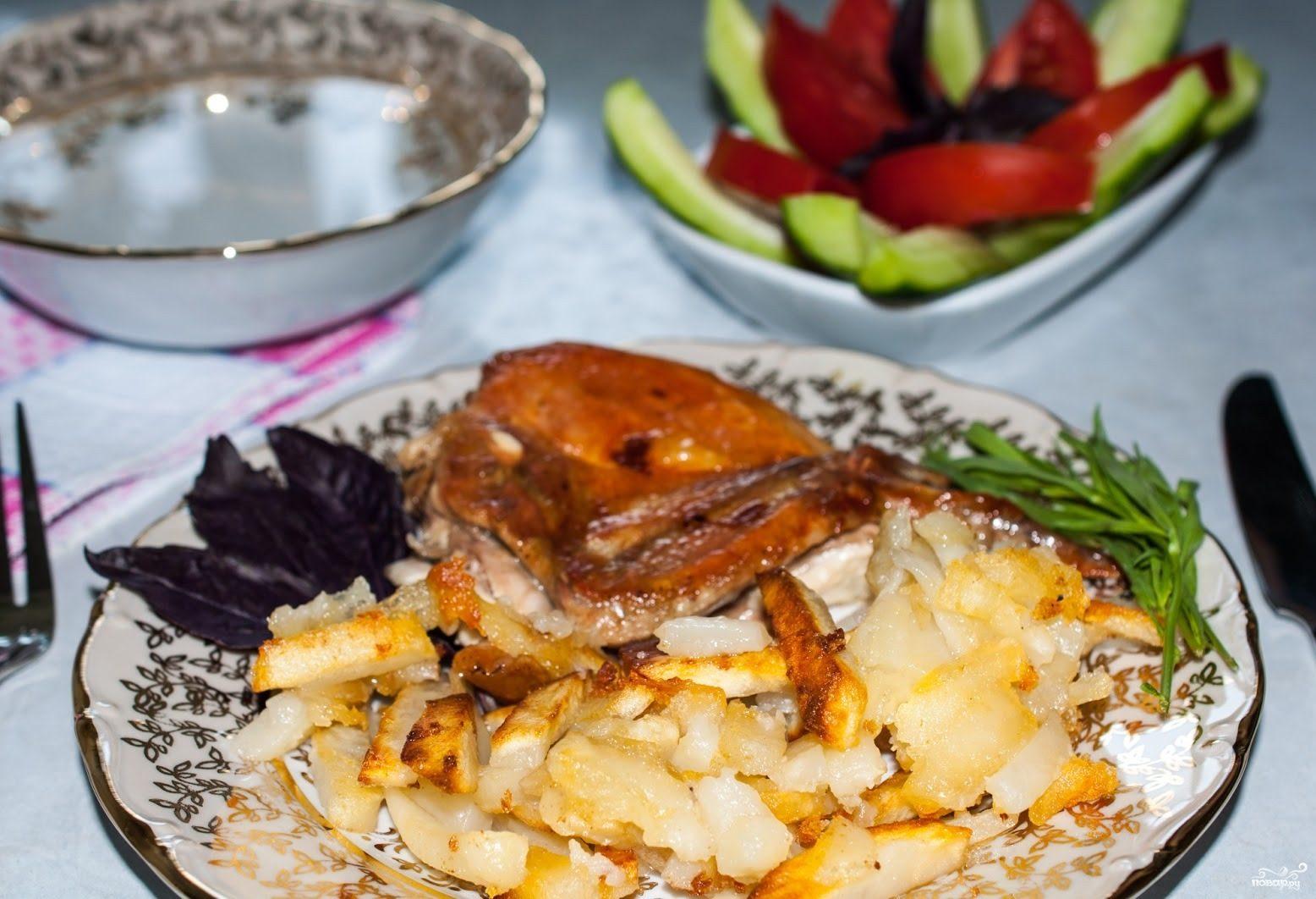 цыпленок в духовке на бутылке рецепт с фото