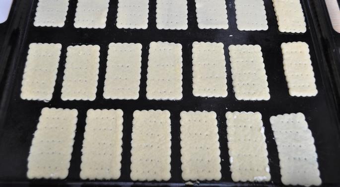 """Печенье """"Мария"""" - фото шаг 5"""