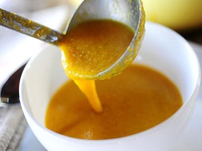 Гороховый суп-пюре в мультиварке - фото шаг 6