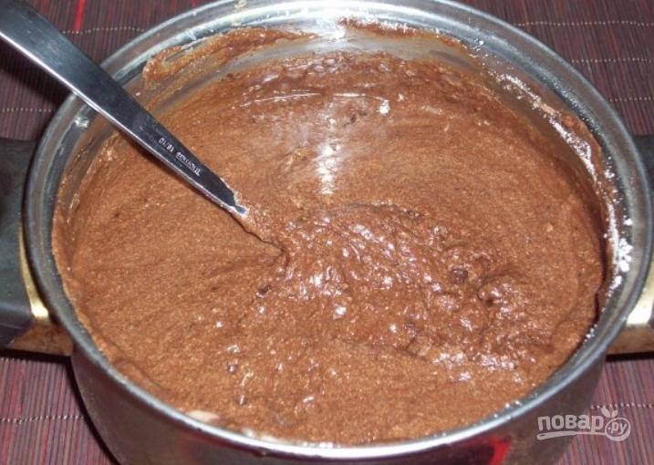 Пирожное из детской смеси - фото шаг 3