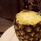 Рецепт Десерт из ананаса