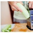 Рецепт Вегетарианский салат из кабачков