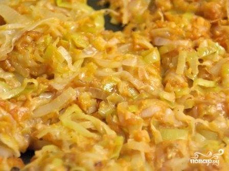 Сырный суп из твердого сыра - фото шаг 5