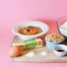 Рецепт Мини-печенье с джемом