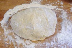 Печенье из творога и сметаны - фото шаг 3