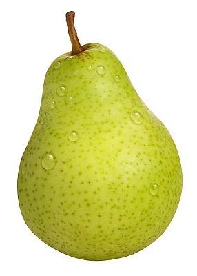 Рецепт Варенье из зеленых груш