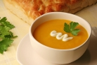 Суп из тыквы 2