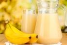 Банановый сироп