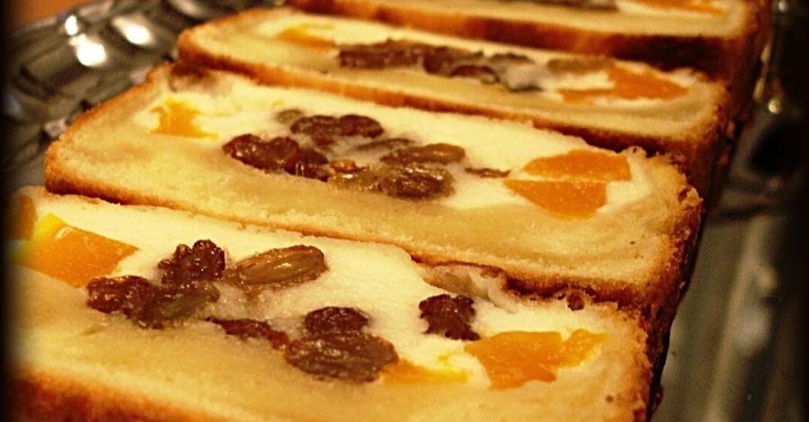 Открытый пирог с брусникой рецепт с фото