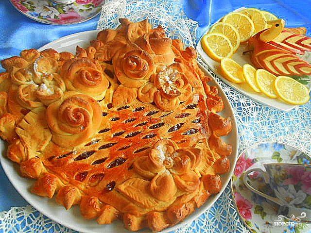 Мамины пироги