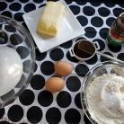 Рецепт Печенье с фундуком и эспрессо