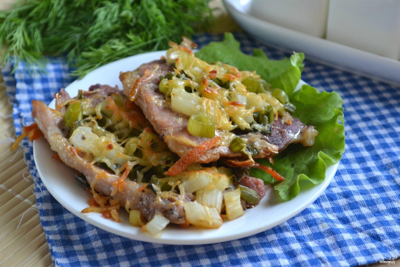 рецепт мяса по французски говядина
