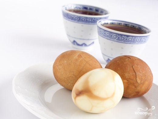 Яйца по-вьетнамски
