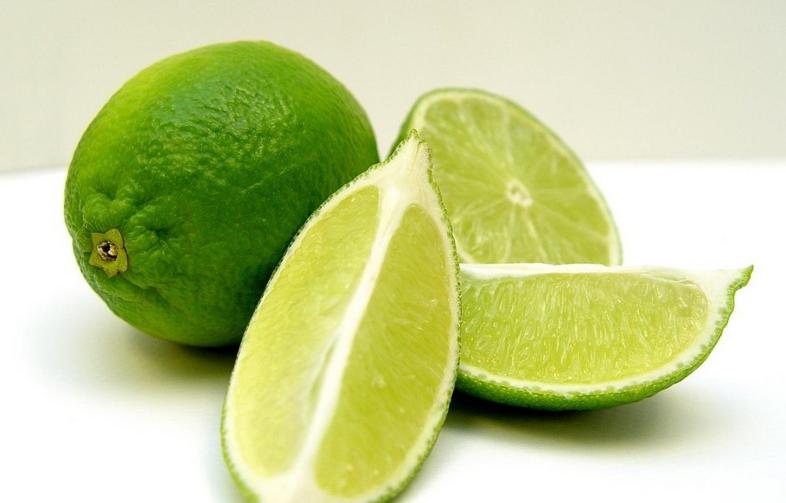 Рецепт Зеленый чай с лаймом