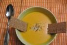 Тыквенный суп мускат