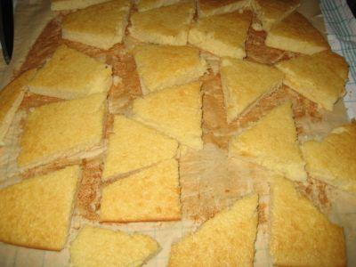 """Торт """"Айсберг"""" - фото шаг 5"""