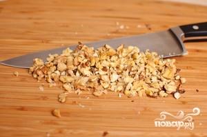 Рецепт Фаршированные груши