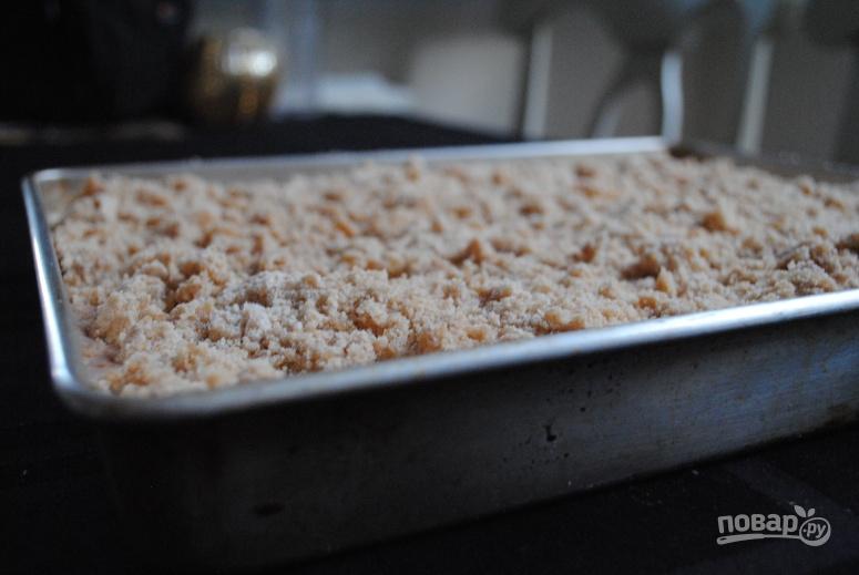 Домашний пирог с вареньем - фото шаг 5