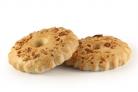 Пирожные песочные Кольца с миндалем