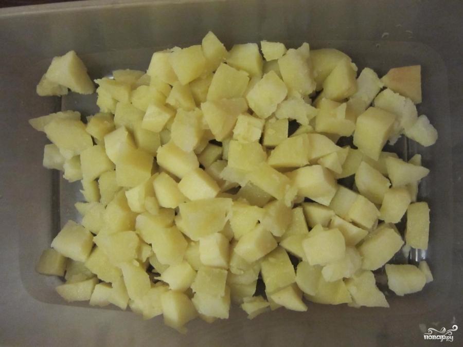 Грибной суп из сушеных грибов - фото шаг 5
