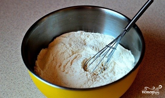 Пирог из прокисшего молока - фото шаг 3