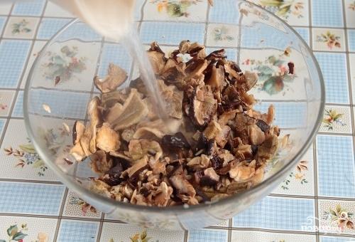 Картофельные зразы с сыром - фото шаг 2