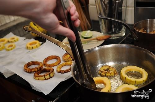 Закуска из тыквы - фото шаг 11