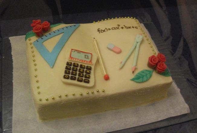 торт книга пошагово с фото