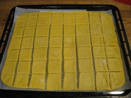 Печенье сахарное - фото шаг 7