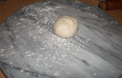 Пирожки быстрого приготовления - фото шаг 3
