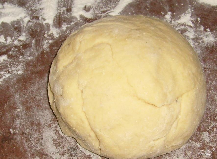 Картофельные зразы отварные - фото шаг 2