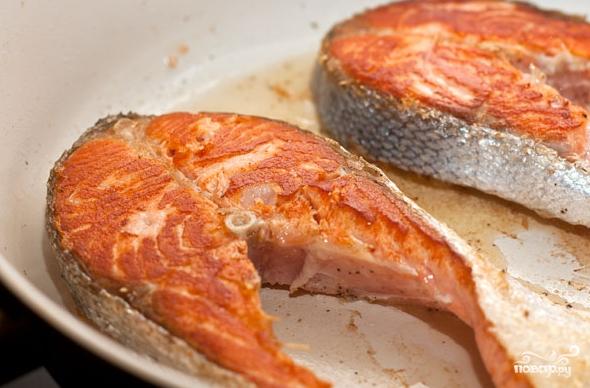 соус к жареной рыбе рецепт с фото
