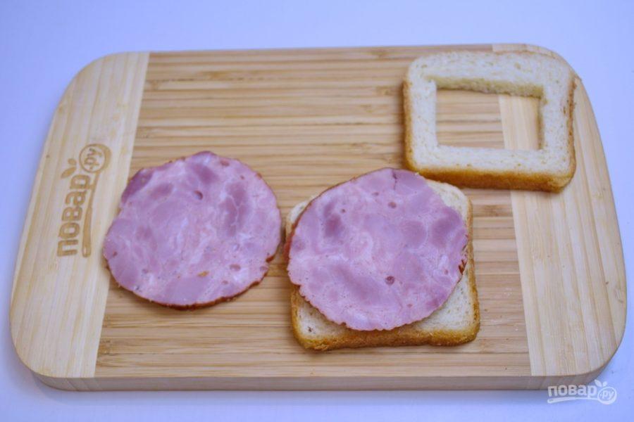 Как приготовить тосты из хлеба
