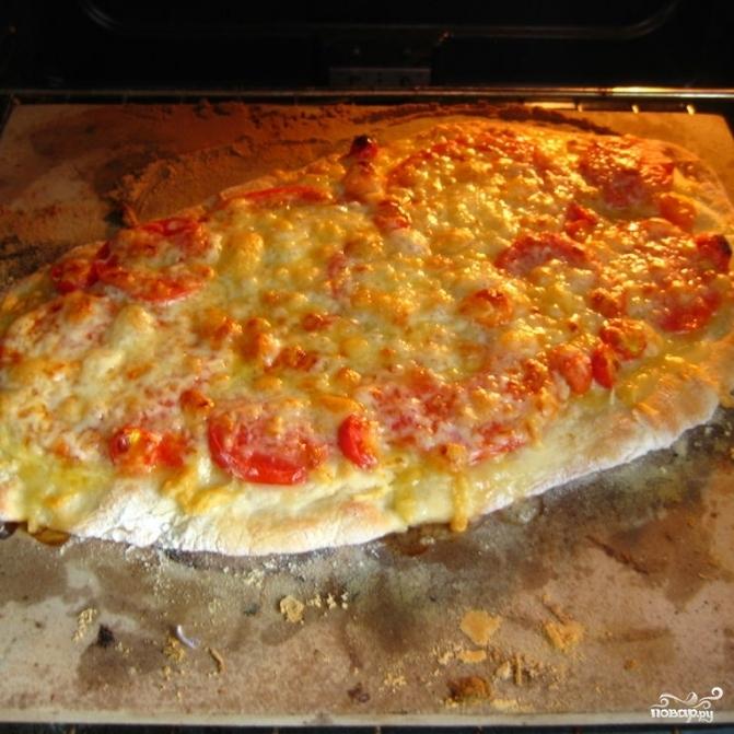 Пицца по-домашнему - фото шаг 16