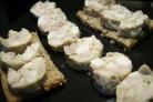 Домашняя колбаса в пищевой пленке