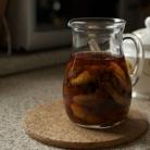 Рецепт Кекс с инжиром