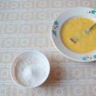 Рецепт Жареные в кляре бананы