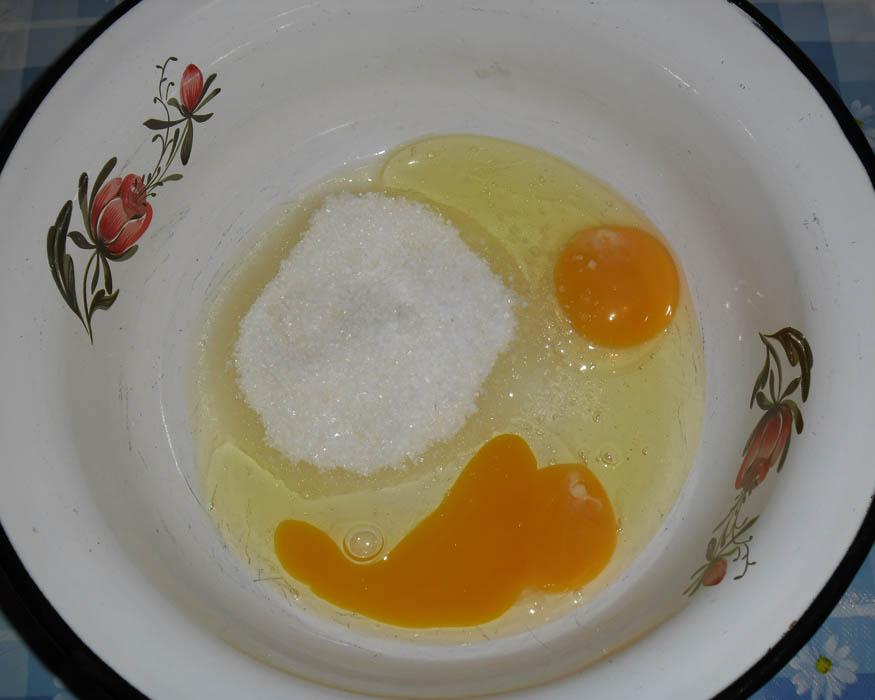 Рецепт Баурсаки на кефире без дрожжей