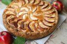 Пирог цветаевой