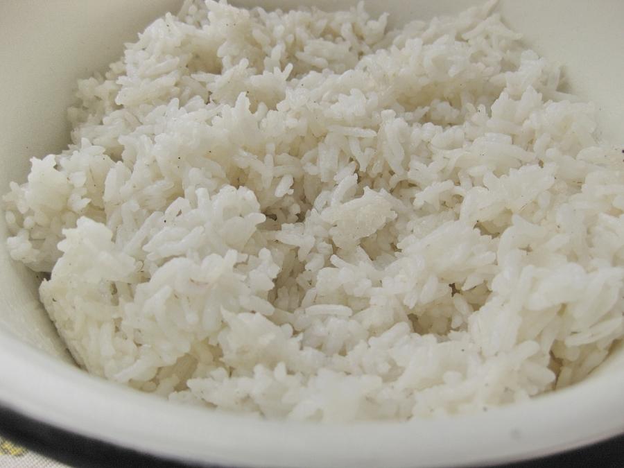 Курица с овощами и рисом - фото шаг 1